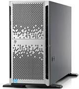 HP ProLiant ML350p Generation 8